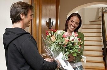 цветы этикет знакомство с родителями