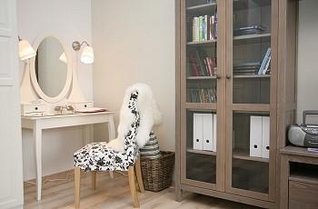 Дизайн комнаты от икеа