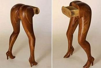 Сексуальная женская форма